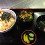 かつ丼(豊川)